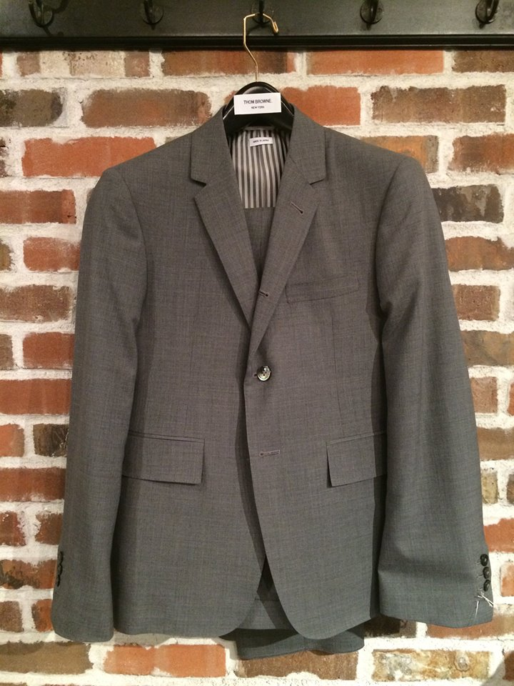 THOM BROWNE. S/S 2015 New Items!!_c0079892_20581878.jpg