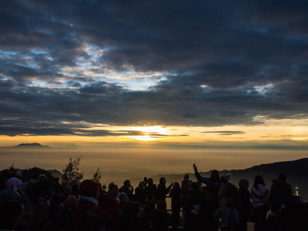 2014ジャワ島バリ島シンガポールvol.7~プロモ山で1泊、船でバリ島へ~_f0276498_22520904.jpg