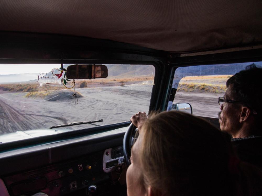 2014ジャワ島バリ島シンガポールvol.7~プロモ山で1泊、船でバリ島へ~_f0276498_22525217.jpg