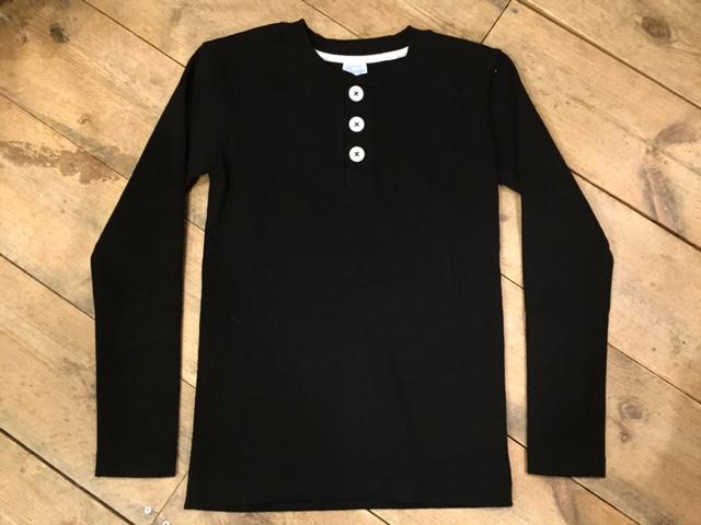 ヘンリーネックシャツ_d0121303_20412312.jpg