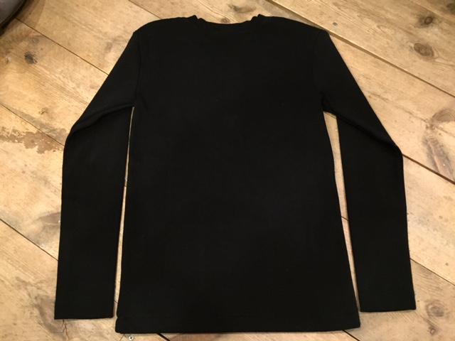 ヘンリーネックシャツ_d0121303_20412756.jpg