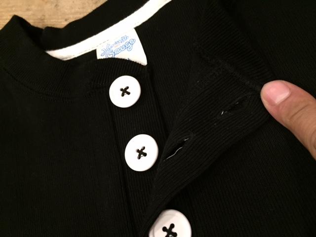 ヘンリーネックシャツ_d0121303_20413519.jpg