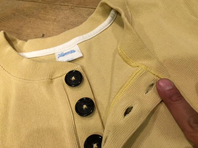 ヘンリーネックシャツ_d0121303_204192.jpg
