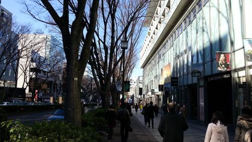 2014クリスマス表参道風景_e0091712_6332693.jpg