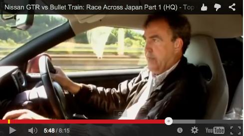 英BBC、法定速度60km/hの道路で新幹線を追い抜く放送!?:「害人天国」ですナ!?_e0171614_20453688.png
