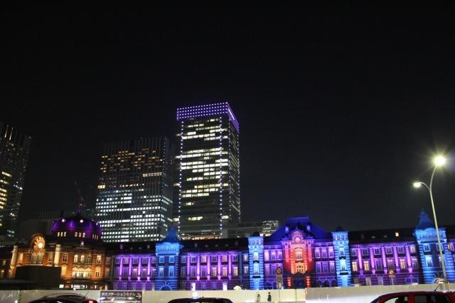 【東京ミチテラス】_f0348831_21265126.jpg