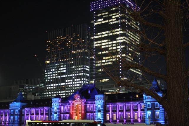 【東京ミチテラス】_f0348831_21273575.jpg