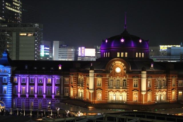 【東京ミチテラス】_f0348831_21274788.jpg