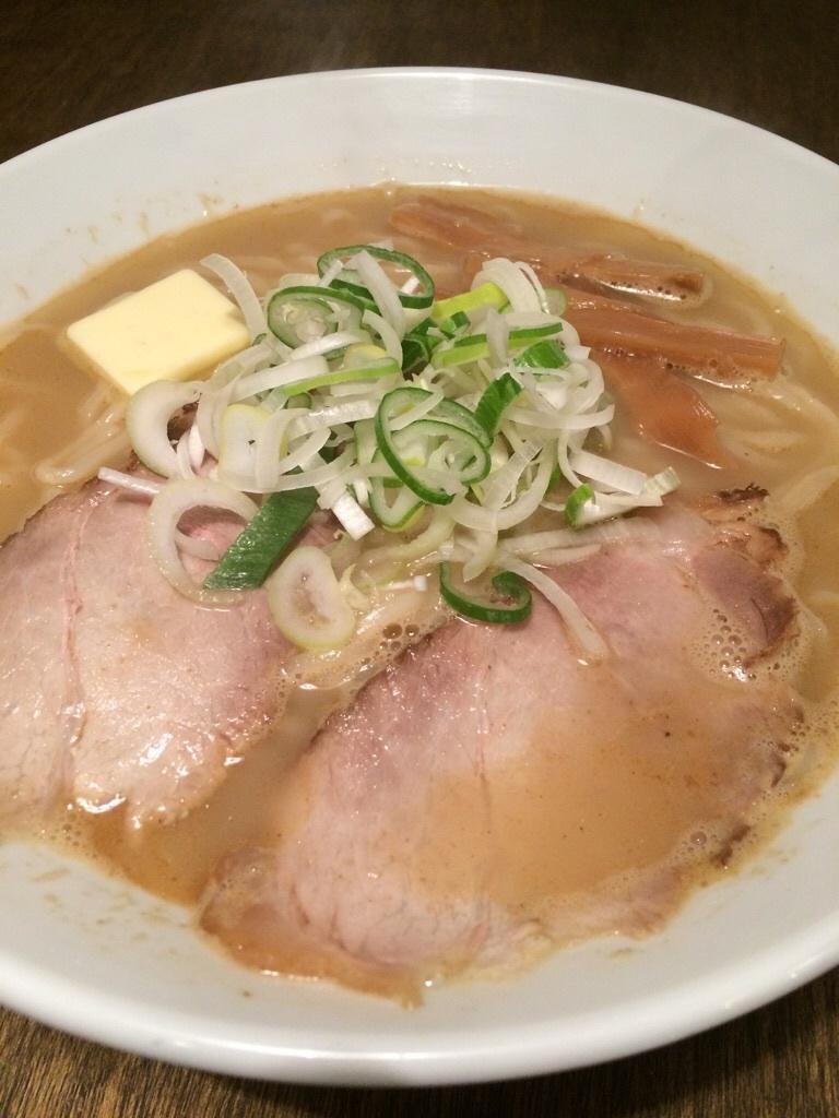 麺やゼットン久しぶりの限定メニュー_e0132147_10585676.jpg