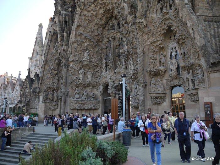 スペイン旅行記 19 バルセロナへ_a0092659_2156898.jpg