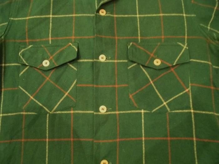 50\'s Wool Loop Shirts_e0187362_1830408.jpg