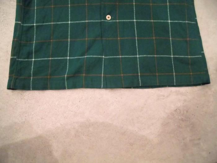 50\'s Wool Loop Shirts_e0187362_18314867.jpg