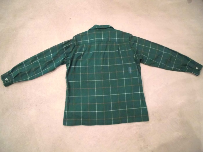 50\'s Wool Loop Shirts_e0187362_183312.jpg