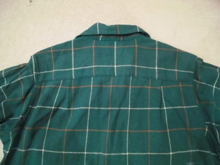 50\'s Wool Loop Shirts_e0187362_18331559.jpg
