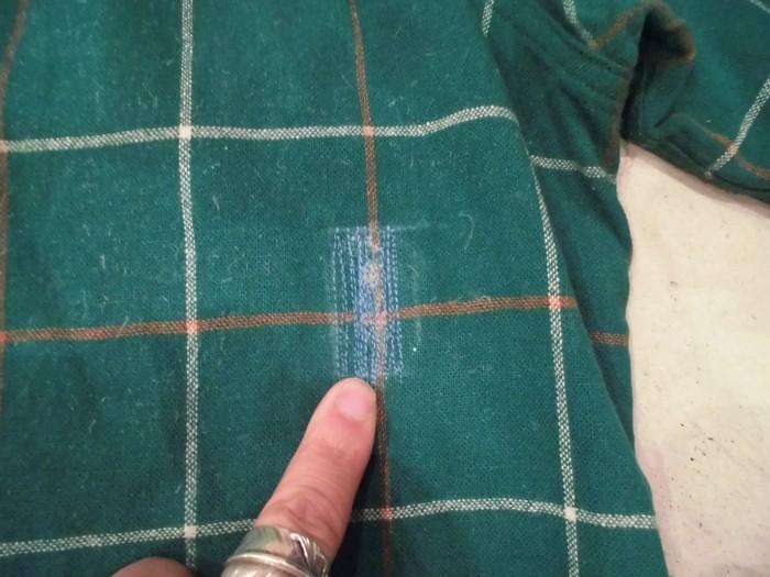50\'s Wool Loop Shirts_e0187362_18332943.jpg