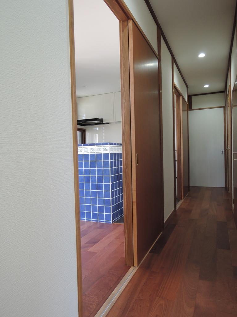 廊下_b0153776_20412159.jpg