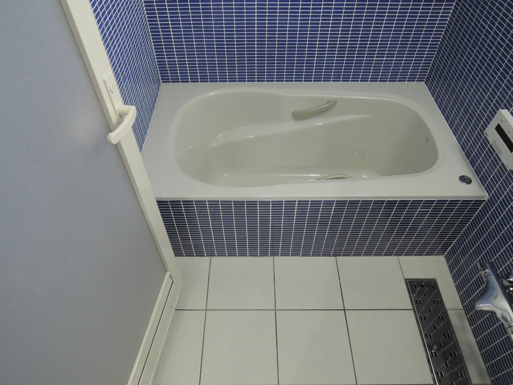 浴室_b0153776_21183435.jpg