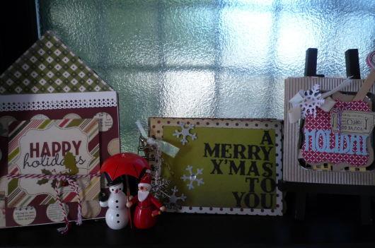 クリスマス 2014_c0332287_11221884.jpg