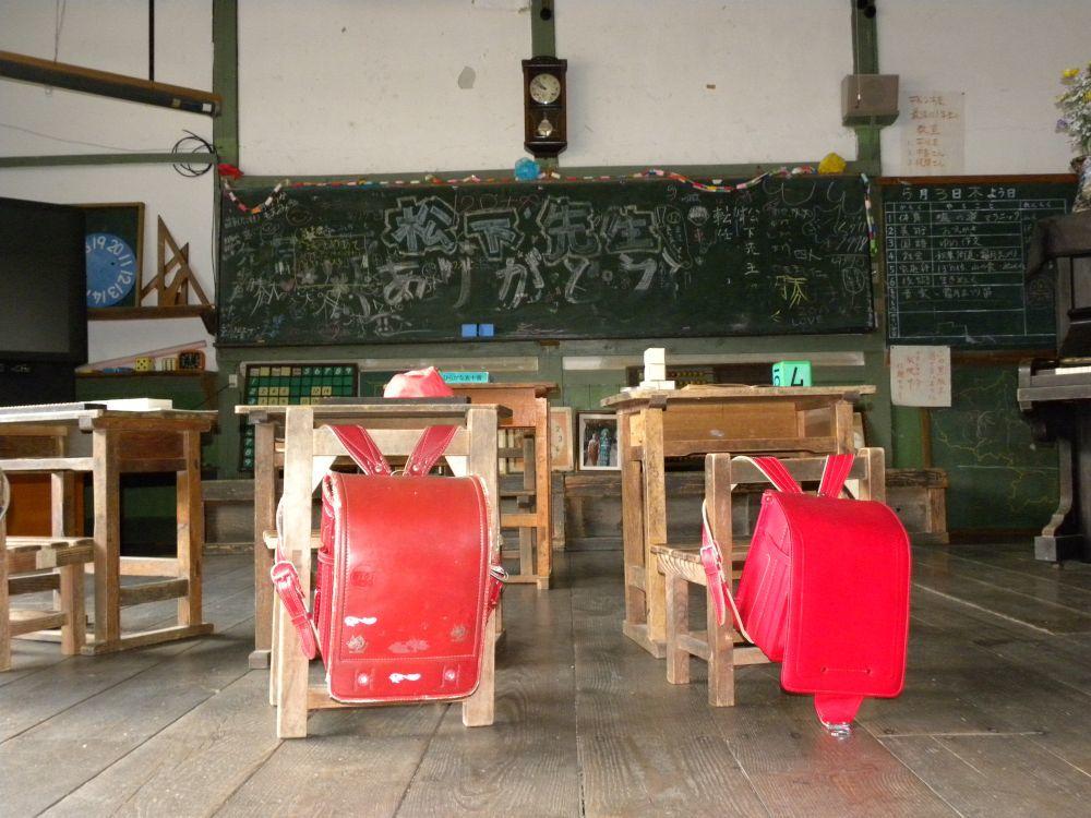 懐かしの校舎・木沢小学校_b0329588_11433338.jpg