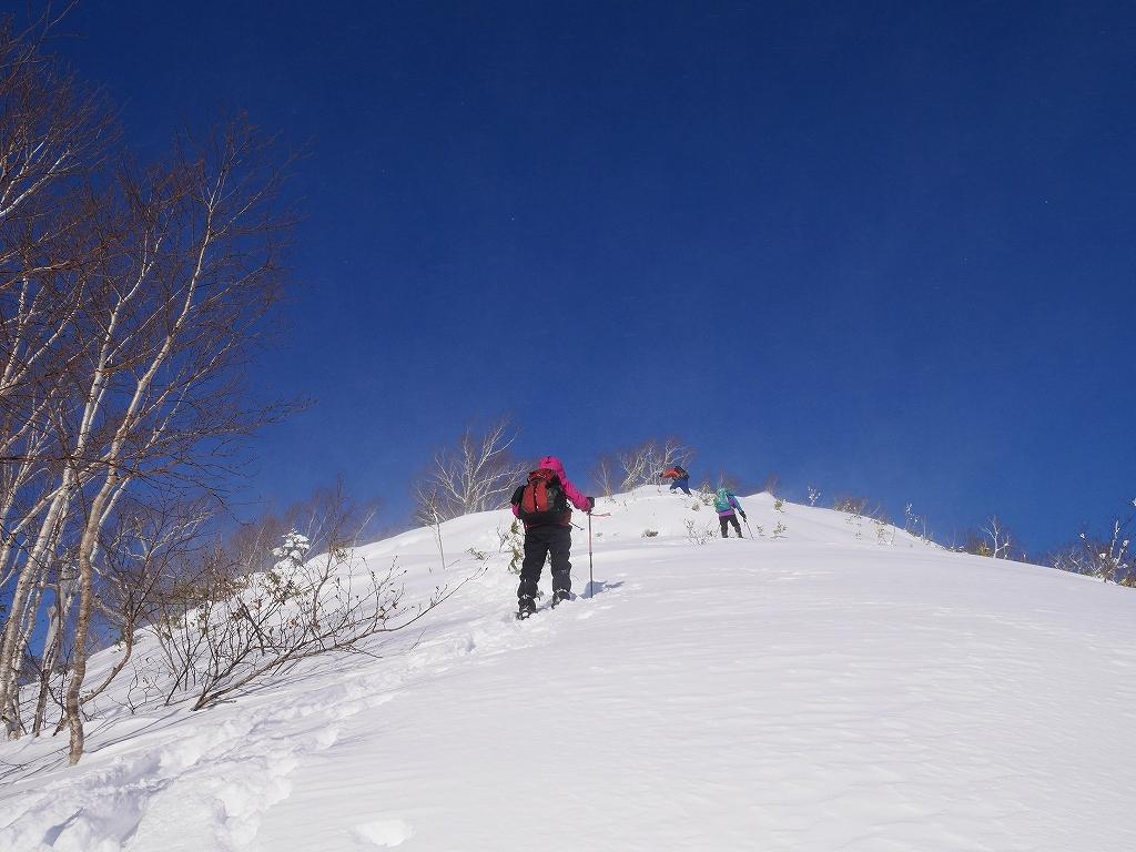 オコタンペ山、12月26日-速報版-_f0138096_13335816.jpg