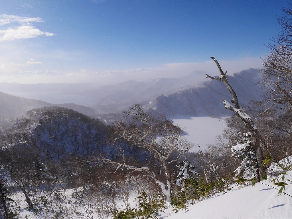 オコタンペ山、12月26日-速報版-_f0138096_13341229.jpg