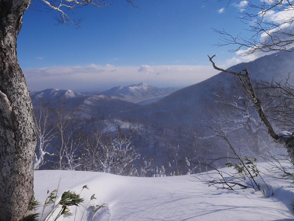 オコタンペ山、12月26日-速報版-_f0138096_13342585.jpg