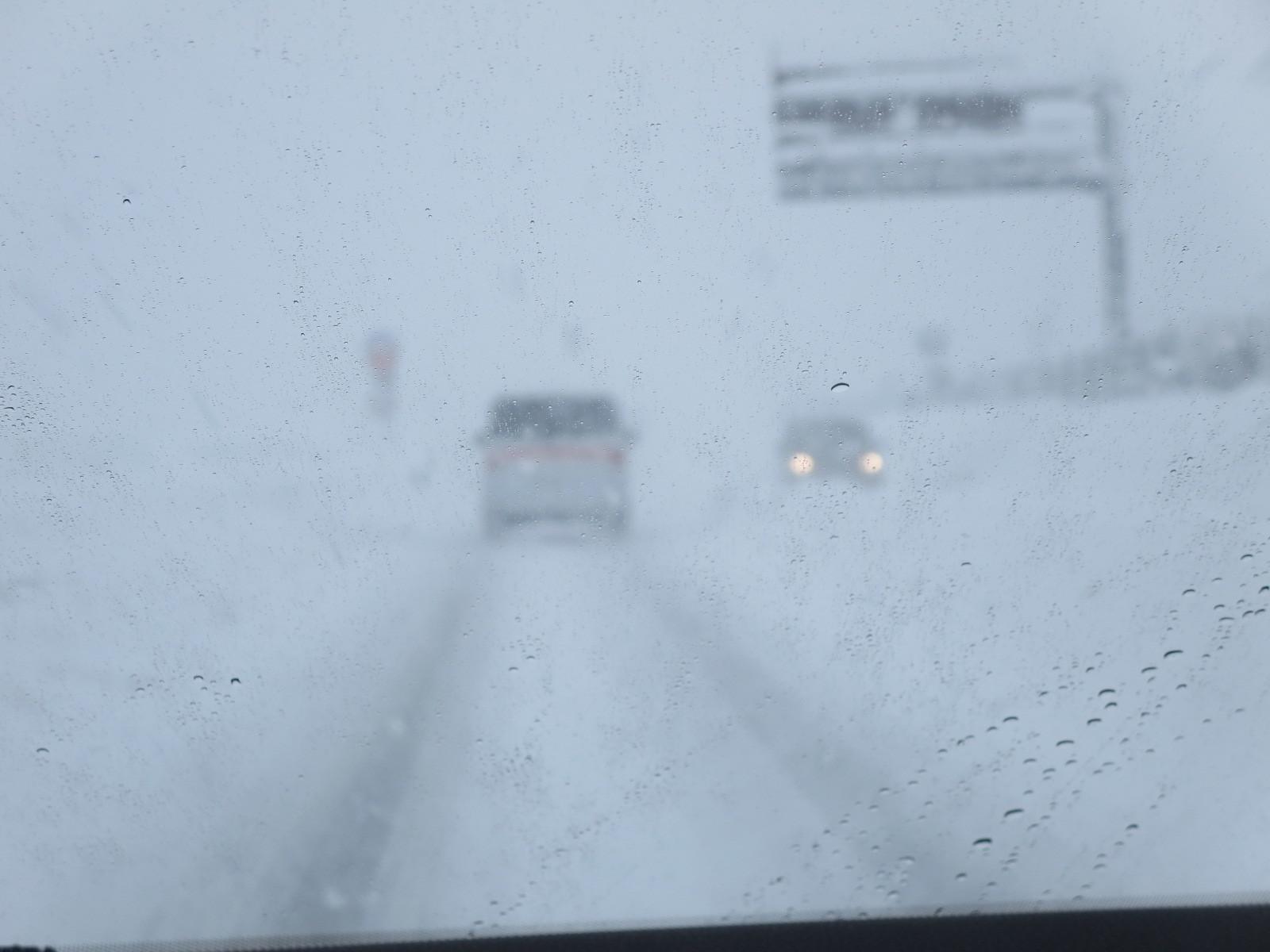 吹雪の中 山形県金山町行き_e0054299_17402001.jpg