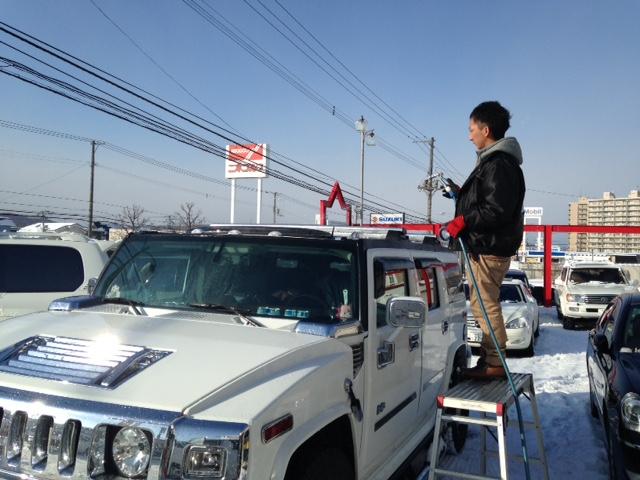 12月27日 土曜日 本年最後のトミーブログはホッピーがお届け致します!_b0127002_18584767.jpg