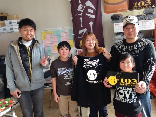 12月27日 土曜日 本年最後のトミーブログはホッピーがお届け致します!_b0127002_19324198.jpg