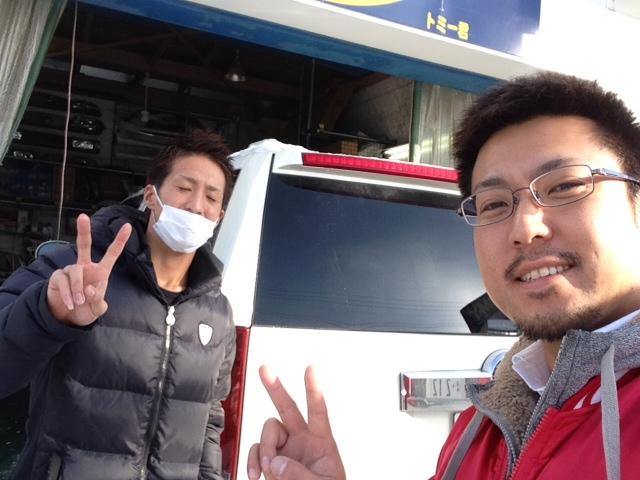12月27日 土曜日 本年最後のトミーブログはホッピーがお届け致します!_b0127002_20201314.jpg