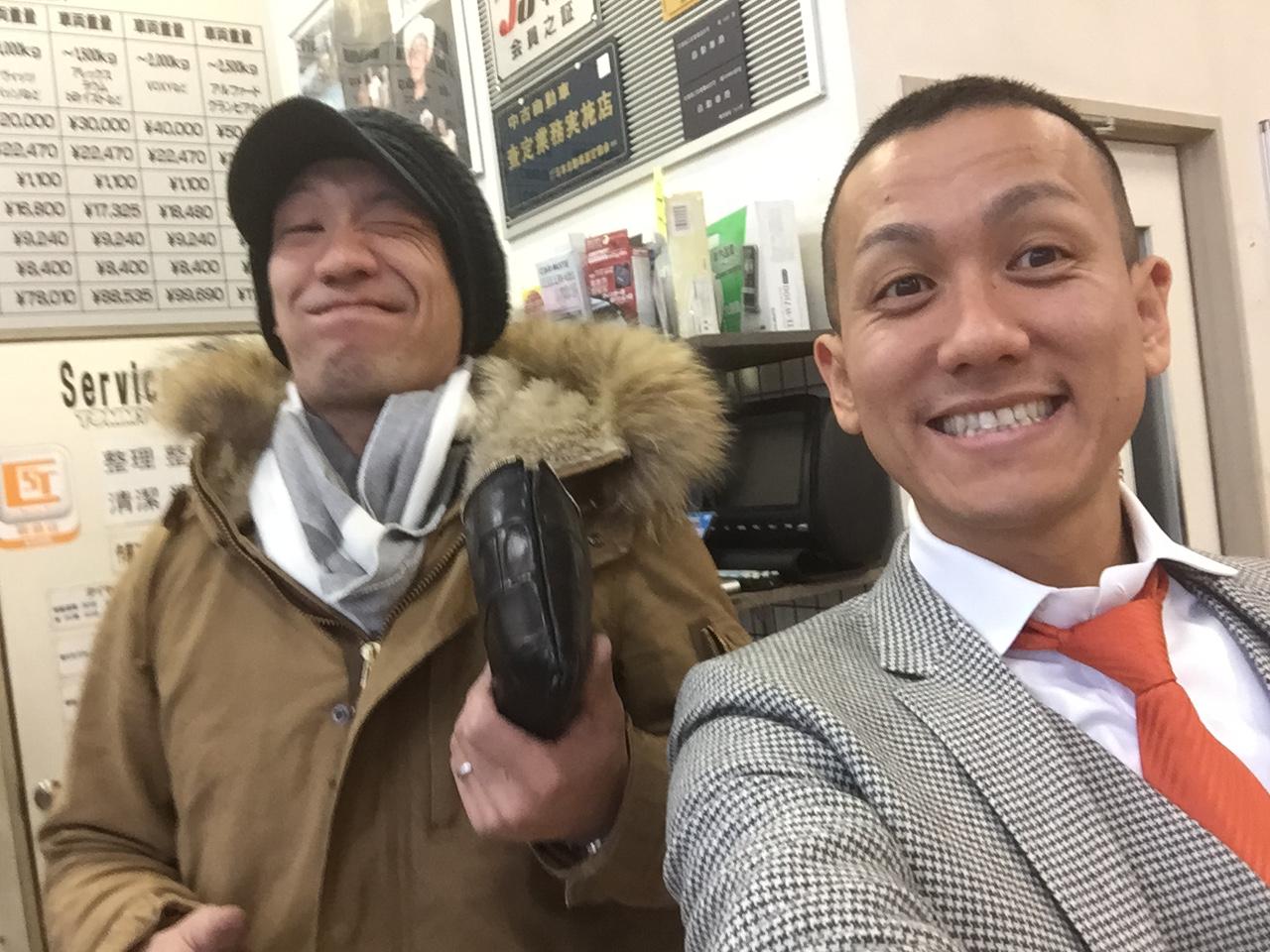 12月27日 土曜日 本年最後のトミーブログはホッピーがお届け致します!_b0127002_20204029.jpg