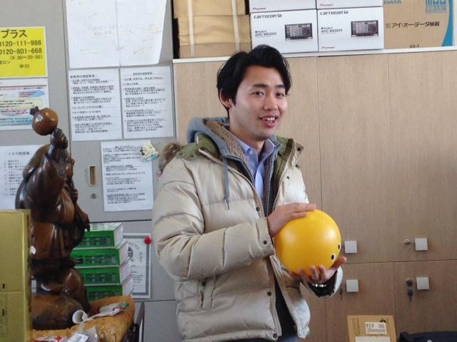 12月27日 土曜日 本年最後のトミーブログはホッピーがお届け致します!_b0127002_2092717.jpg