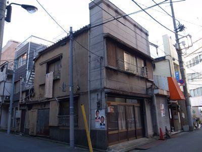 神田三崎町_d0147406_17311388.jpg