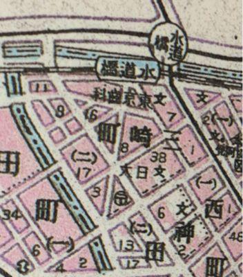 神田三崎町_d0147406_1731364.jpg