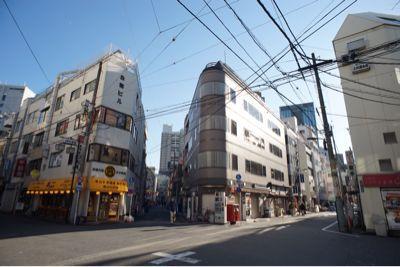 神田三崎町_d0147406_1731598.jpg