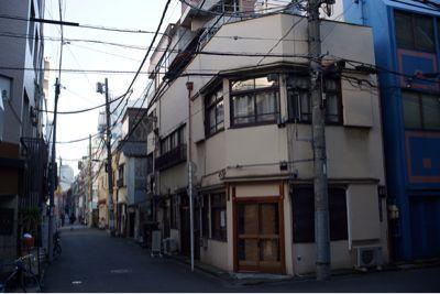 神田三崎町_d0147406_1731761.jpg