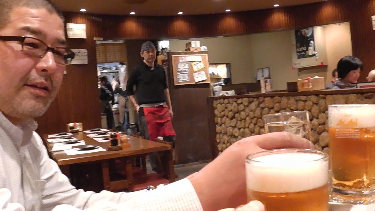 UNO 12/23(火) 2014年 忘年会_a0059812_023227.jpg