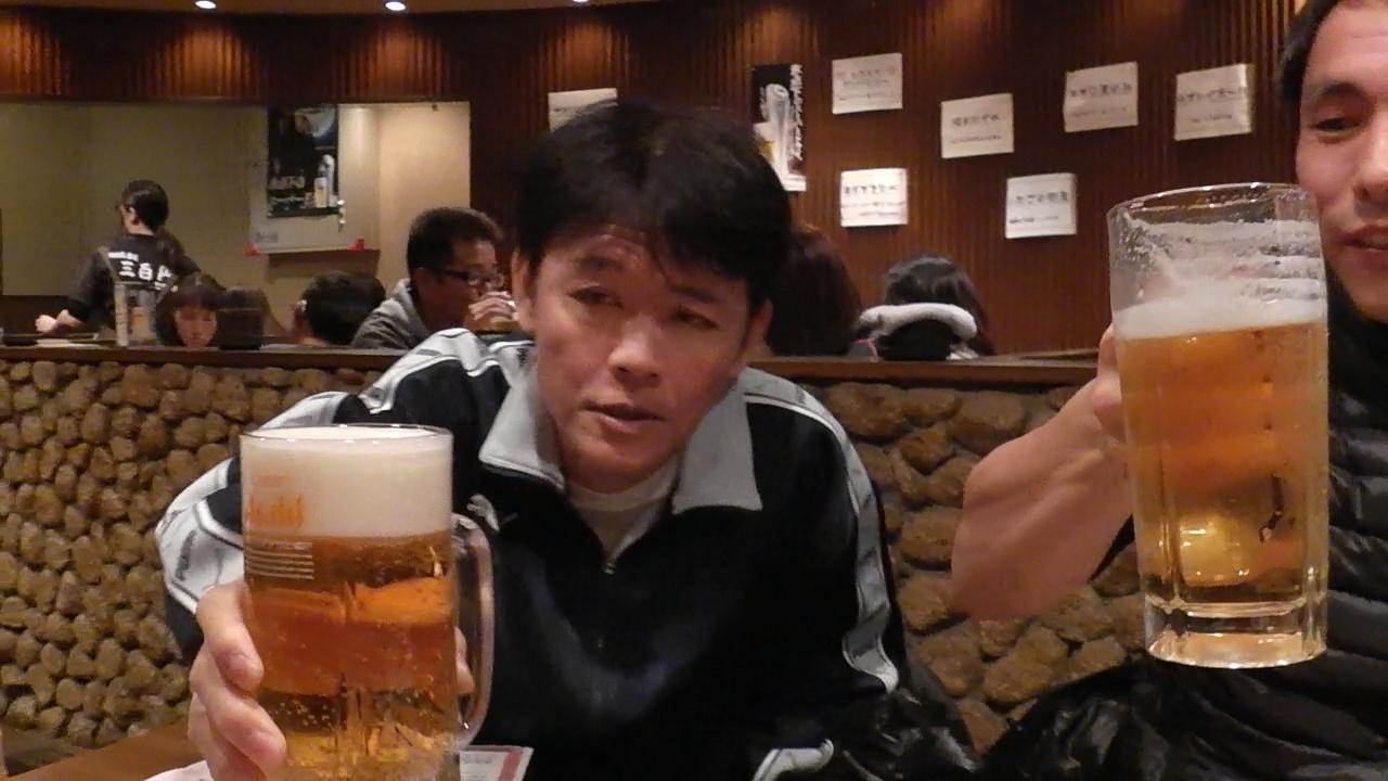 UNO 12/23(火) 2014年 忘年会_a0059812_0302424.jpg