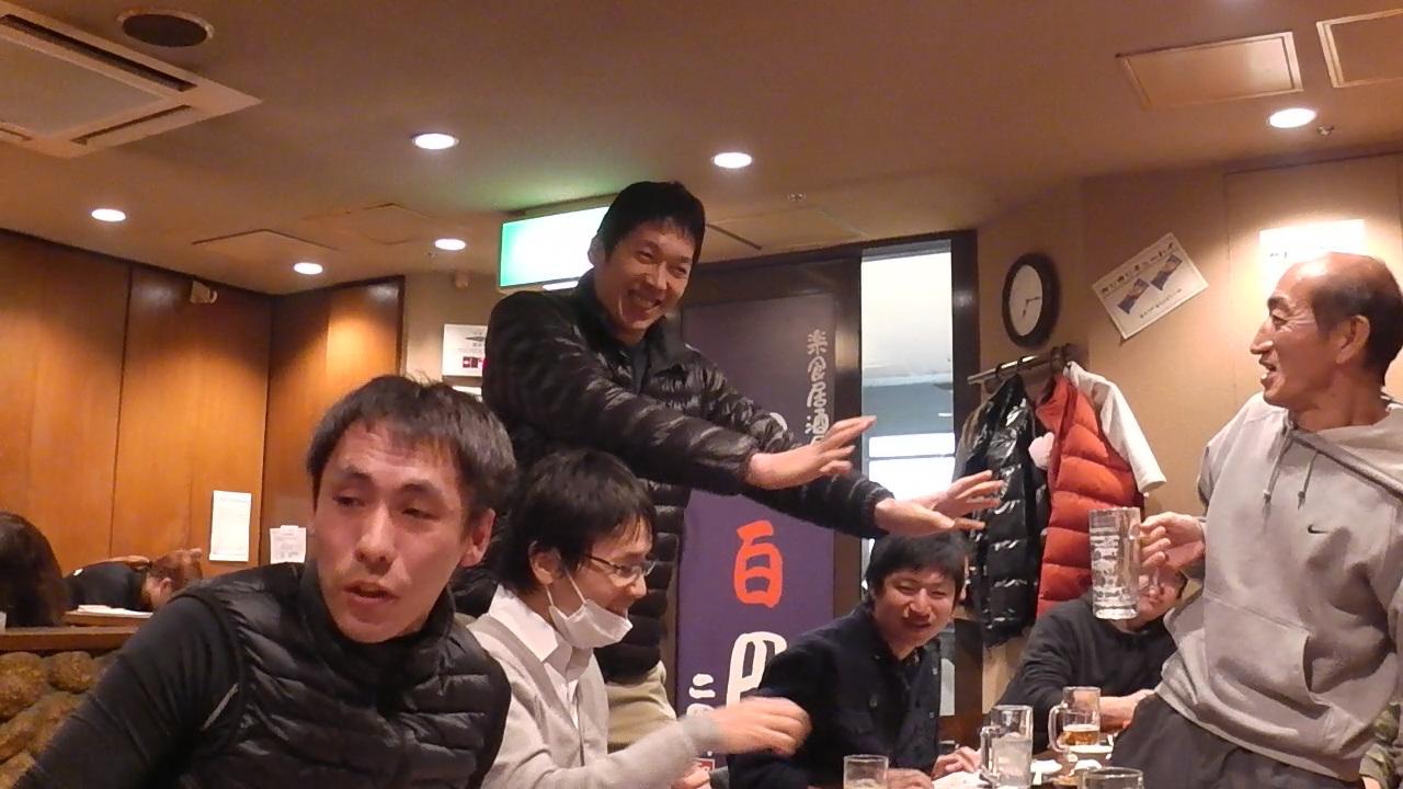 UNO 12/23(火) 2014年 忘年会_a0059812_0335794.jpg
