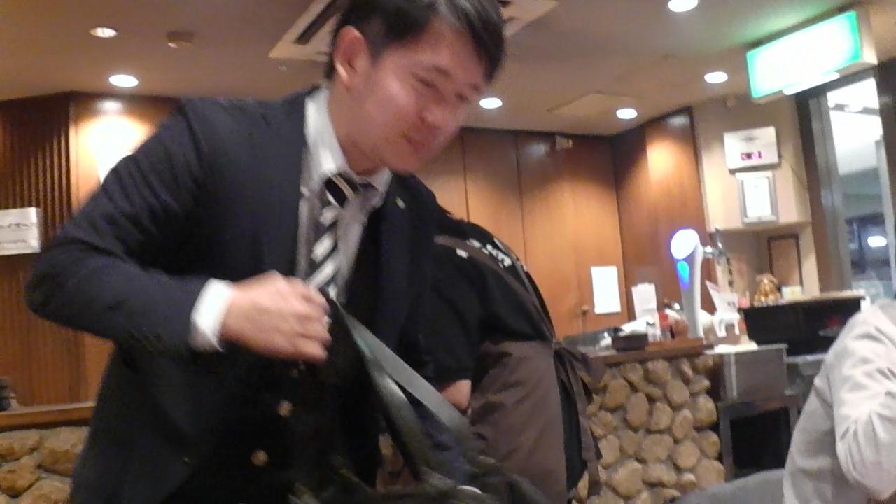UNO 12/23(火) 2014年 忘年会_a0059812_0353826.jpg