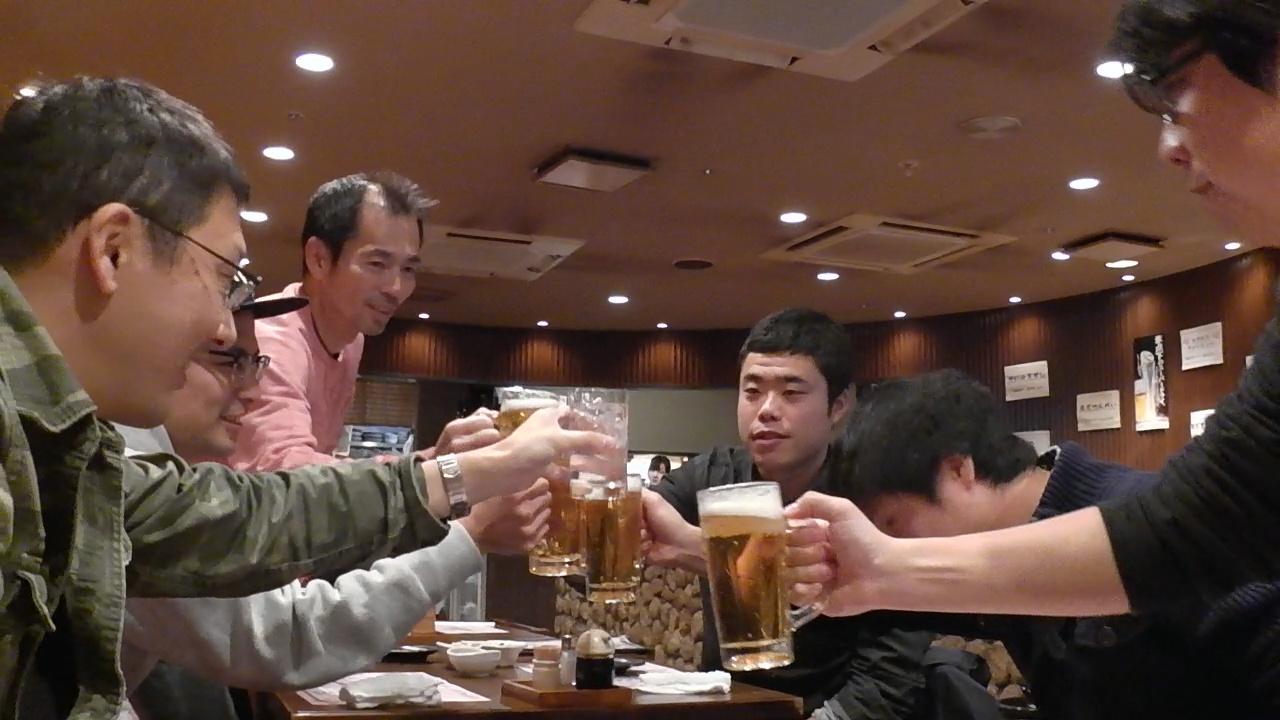 UNO 12/23(火) 2014年 忘年会_a0059812_06257.jpg