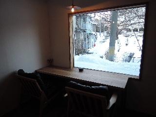 六月の鹿さん テーブル納入_f0105112_952327.jpg