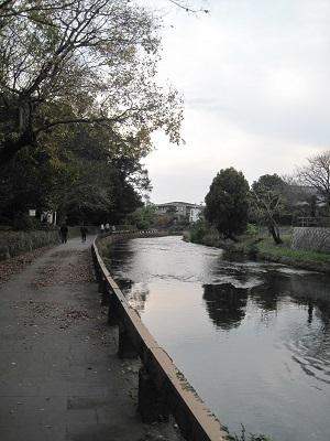 ☆上江津湖 文学の散歩道☆_b0228113_15000891.jpg