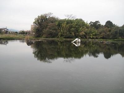 ☆上江津湖 文学の散歩道☆_b0228113_15012893.jpg