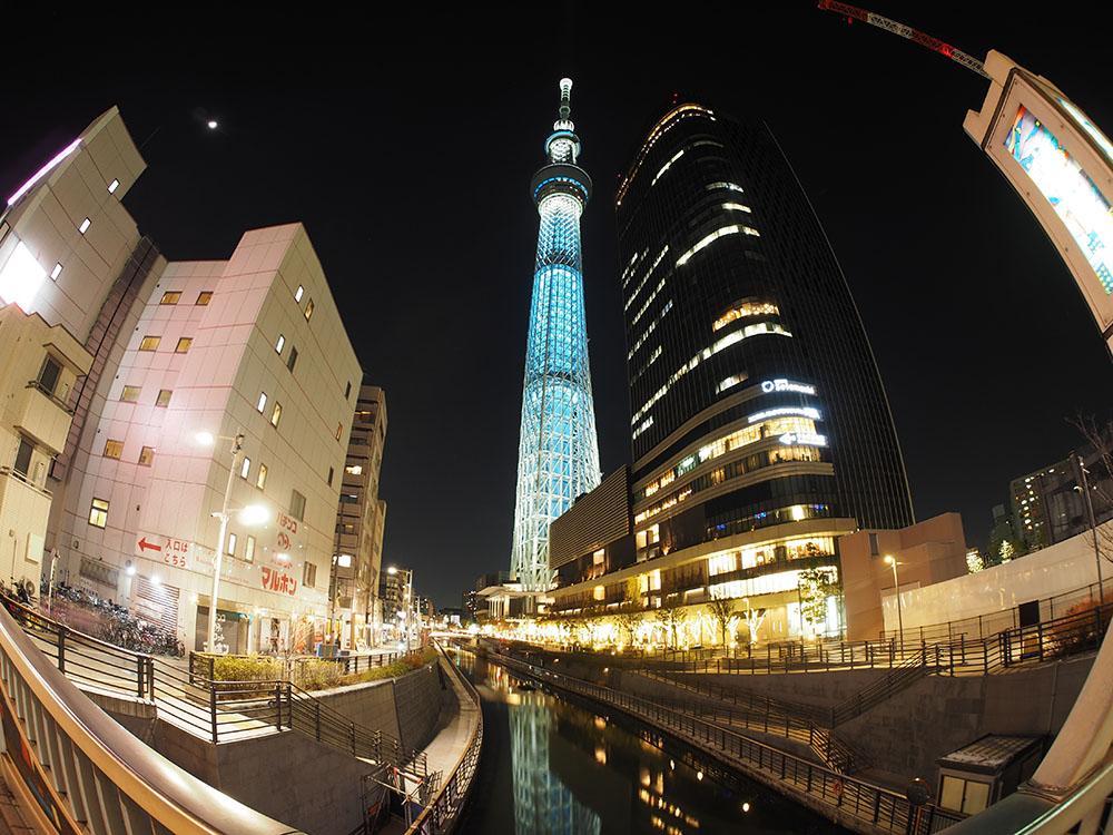 東京スカイツリーとISS(国際宇宙ステーション)_f0324026_18582350.jpg