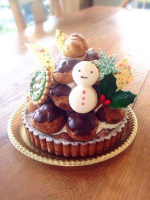 クリスマス ♪_a0297035_11253625.jpg