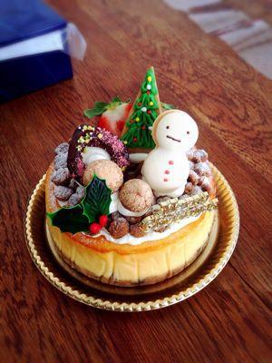 クリスマス ♪_a0297035_11253971.jpg