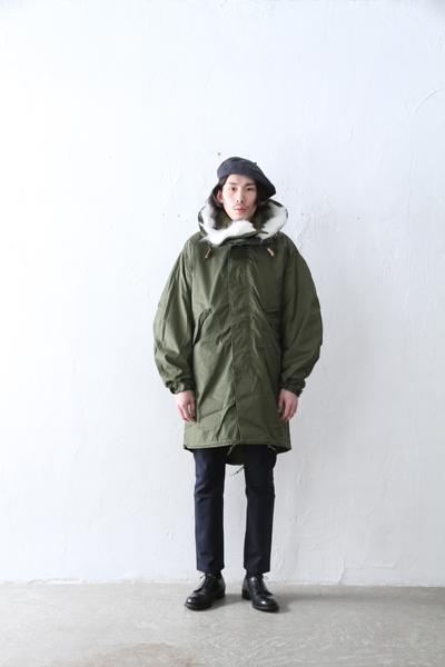 久しぶりのvintage clothing_f0146547_18351098.jpg