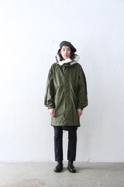 久しぶりのvintage clothing_f0146547_1836323.jpg