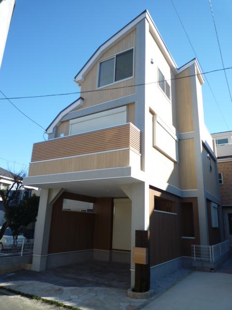 新築分譲住宅『上板橋』駅徒歩7分完成済_b0246953_18141704.jpg